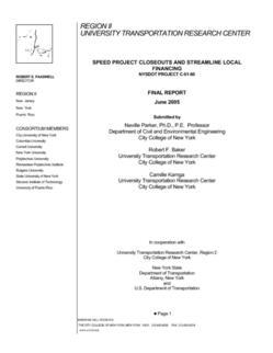 Speeding research paper